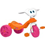 Triciclo Zootico Abelhinha - Brinquedos Bandeirante