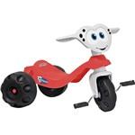 Triciclo Zootico Doggy - Brinquedos Bandeirante