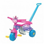 TricicloTico Tico Uni Love com Luz Magic Toys 2570