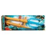 Tridente Magnifico Aquaman Fwx32 - Mattel