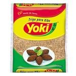 Trigo para Quibe 500g - Yoki