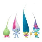 Trolls Town Turma dos Cabelos Rebeldes - Hasbro