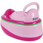 Troninho Burigotto Privacy Pink