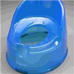 Troninho Home Blue Burigotto