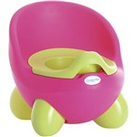 Troninho Infantil 2 em 1 Multilkids Baby Learn Style Menina