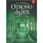 Trono do Sol, o - Livro 3 - Leya