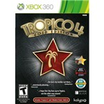 Tropico 4 Gold Edition - Xbox 360