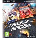 Truck Racer - Ps3