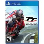 Tt Isle Of Man Ride On The Edge - PS4