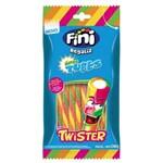 Tubes Twister Cítrico 240g - Fini