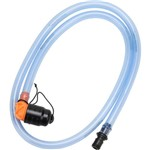 Tubo e Válvula P/ Streamer - Deuter