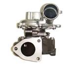 Turbina Motor Sem Sensor Toyota Hilux 2005 a 2012