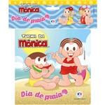 Turma da Mônica - Dia de Praia