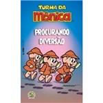 Turma Monica - Procurando Diversao - 1190 - Lpm Pocket