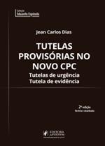 Tutelas Provisórias no CPC (2018) - Tutelas de Urgência - Tutela de Evidência