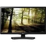 "TV Monitor LED 20"" (19.5"") LG 20MT48DF-PS HD HDMI USB com Conversor Digital Integrado e Time Machine Ready"