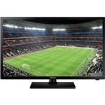 "TV Monitor LED 23,6"" Samsung LT24D310L HD 1 USB 1 HDMI com Função Futebol"