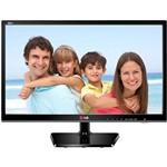 TV Monitor LED 29 HD LG MN33D - Conexões HDMI e USB e Entrada para PC