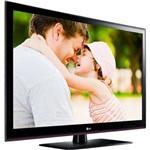 "Tv 32"" Led 120hz Hdtv Lg 32le5300 com Conversor Digital Integrado 4 Hdmi Wireless Av Link Smart Energy Saving"