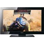 Tv 32'' LCD Hdtv com Conversor Digital Integrado, Ginga Kdl32 Bx305 - Sony