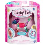 Twisty Petz Pulseira Candystripe Puppy - Sunny