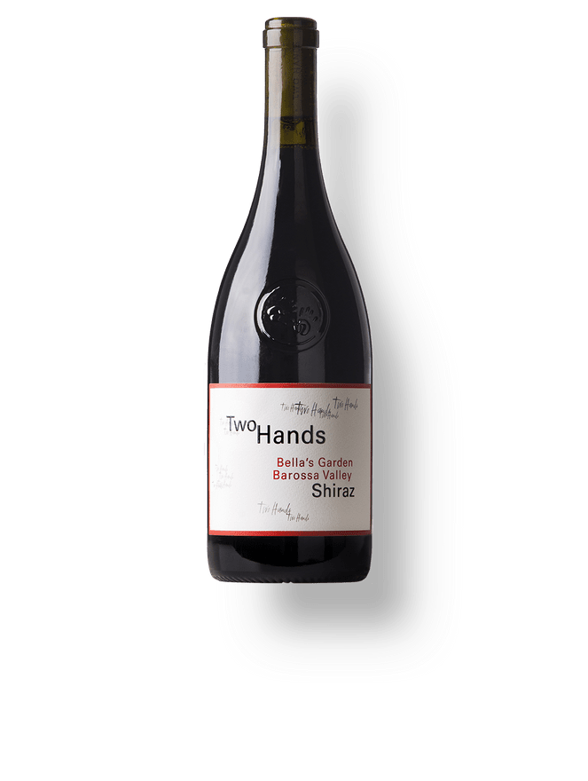 Two Hands Bellas Garden Barossa Valley Shiraz 2016