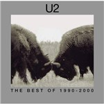 U2 - The Best Of 1990-2000/simples