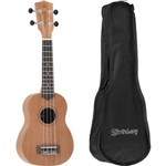 Ukulele Strinberg Soprano Uk-06S Fosco
