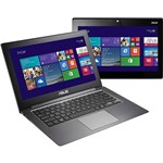 "Ultrabook 2 em 1 Asus Taichi com Intel Core I5 4GB 256GB SSD LED 13,3"" Touchscreen Windows 8"