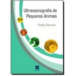 Ultrasonografia de Pequenos Animais