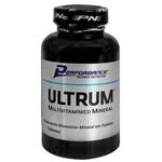 Ultrum (100 Tabletes) - Performance Nutrition
