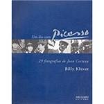 Um Dia com Picasso: 29 Fotografias de Jean Cocteau