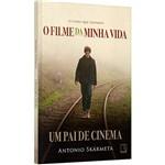 Um Pai de Cinema (capa do Filme) - 1ª Ed.