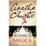 Um Passe de Magica - 498 - Lpm Pocket