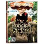 Um Príncipe em Minha Vida 4 - Dvd