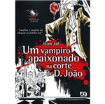 Um Vampiro Apaixonado na Corte de D João