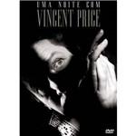Uma Noite com Vincent Price