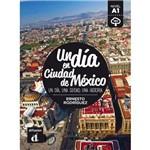 Un Dia En Ciudad de Mexico