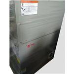 Unidade Condensadora TRANE TRCE 5,0 TR. Condensador Remoto a Ar. Compressores Scroll. Descarga de Ar Horizontal/Vertical - 5 TR. Ventilador Centrífugo. Gabinete em Chapa de Aço Galvanizado, com Pint