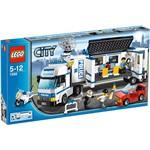 Unidade Móvel de Polícia - Lego
