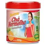 Unilife Cha Vermelho 220g Tangerina