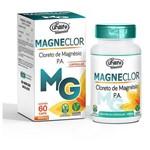 Unilife Magneclor Magnesio 120 Caps