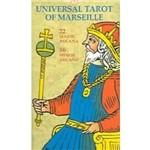 Universal Tarot Of Marseille / Tarot Universal Marseille