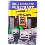 Universidade Minicraft o Ataque dos Esqueletos