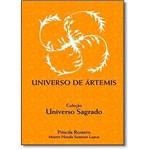 Universo de Ártemis - Coleção Universo Sagrado