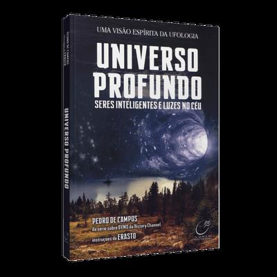 Universo Profundo – Seres Inteligentes e Luzes no Céu