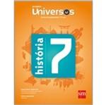 Universos Historia 7 Ano - Sm