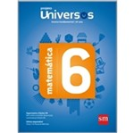 Universos Matematica 6 Ano - Sm