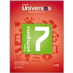 Universos Portugues 7 Ano - Sm