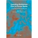 Upscaling Multiphase Flow In Porous Media: From Pore To Core And Beyond (2005)